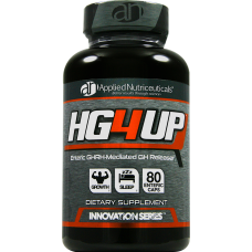 Applied Nutriceuticals HG4UP 80c