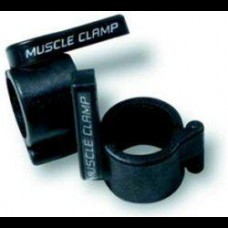 "Cap Barbell 2"" Muscle Clamp Collar (pair)"